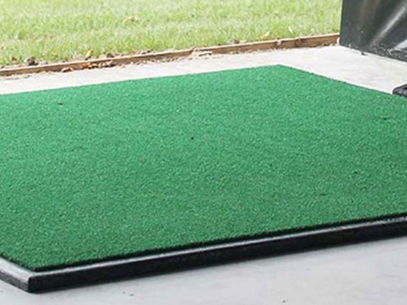 Quality Synthetic Grass Golf Putting Greens