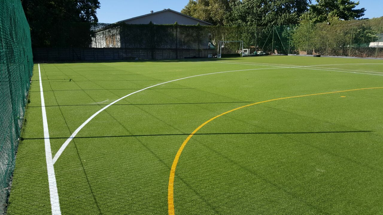 Hockey Synthetic Grass Fields Synsport