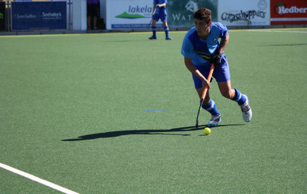 Hockey Multi Purpose Fields Synthetic Grass Synsport